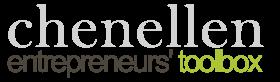 Chenellen CPA Firm Retina Logo